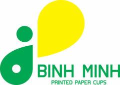 Ly giấy Bình Minh